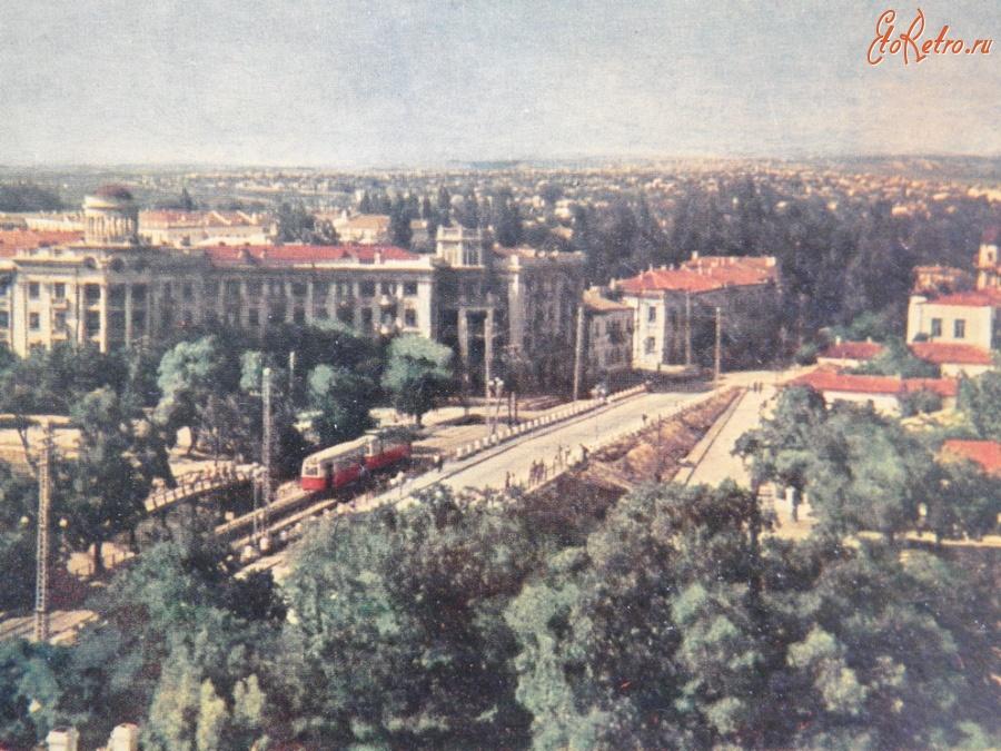 симферополь кирова 37