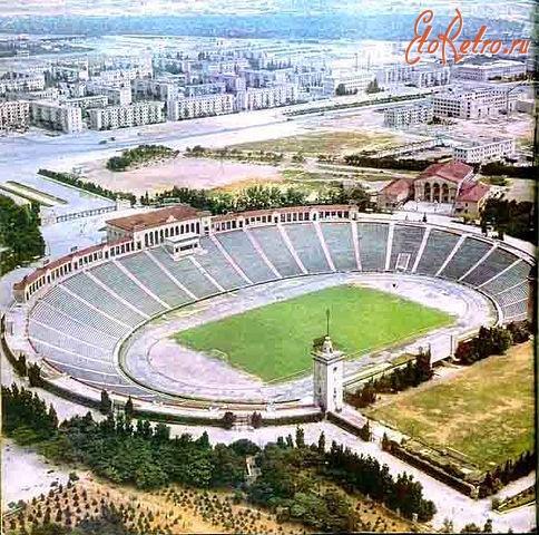 Баку до 1989 года 1 фото