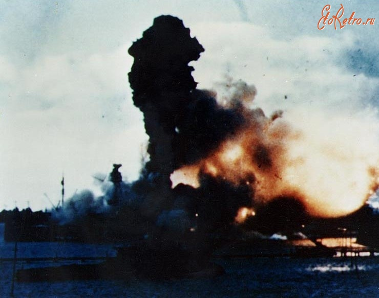 pearl harbor cause and effects The causes and effects of pearl harbor a surprise attack on pearl harbor left millions of americans heartbroken this dreadful event led to many extreme consequences.