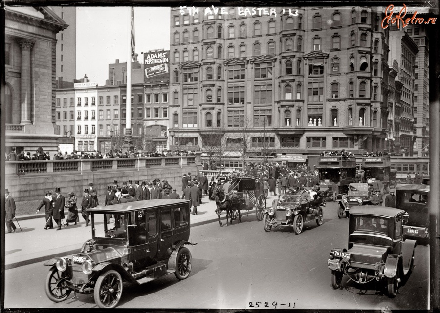 an account of new york and chicago during the nineteen twenties Many jazz musicians were forced to leave new orleans during jazz musicians who chose to move up river to chicago quickly lost the chicago, or new york.