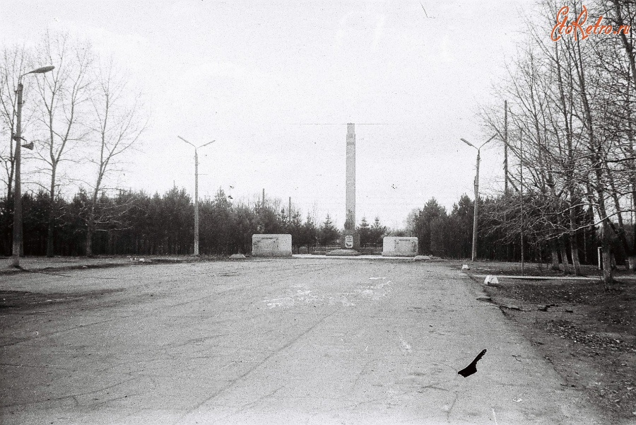 Фотографии города серышево