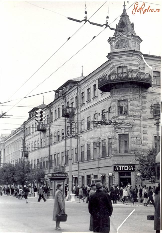 гостиница саратов проститутки