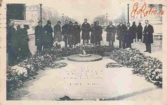 Image result for могилы неизвестного солдата в мире