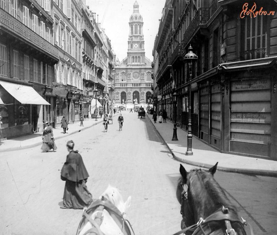 среди фотографии старинных фотографий франция время хочется, чтобы