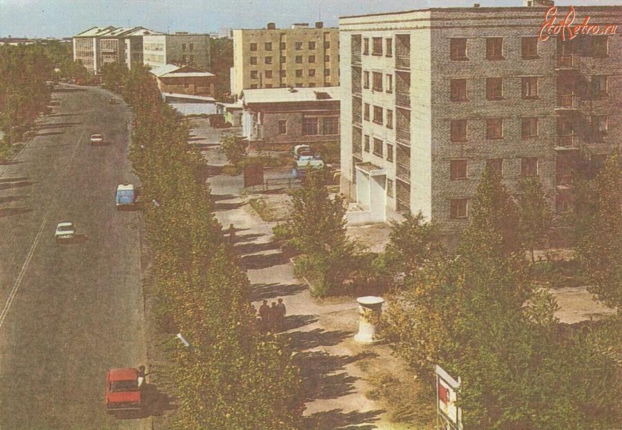 Ленинск в 1994 году фото
