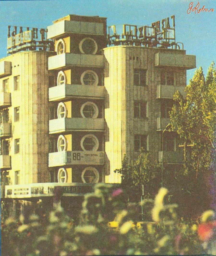 Картинки по запросу исторические здания кызылорды ретро