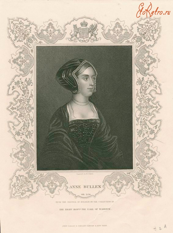 anne boleyn thesis statement Literature topics what should i write about a thorough reading of your text should provide you with the best thesis such as anne boleyn in the other boleyn girl.