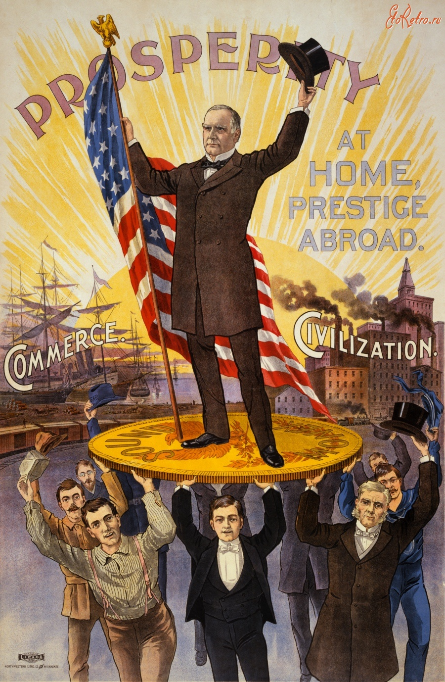 the issue of cuban problem during the cleveland and mckinley administrations