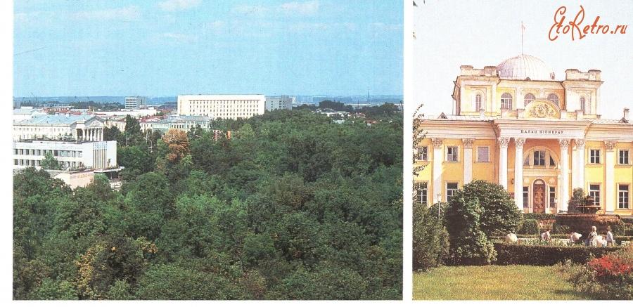 беларусь открытки: