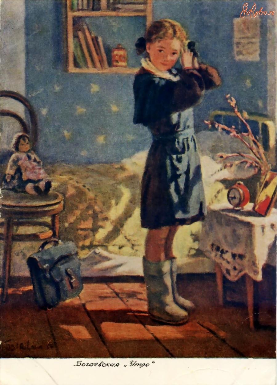 Старые открытки с детьми и книгами, китайские гифы когда