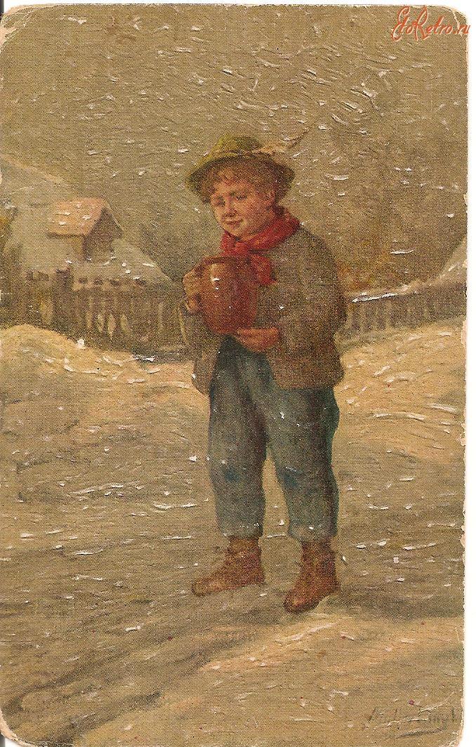 Микеланджело черепашек, краски мальчик открытки минус