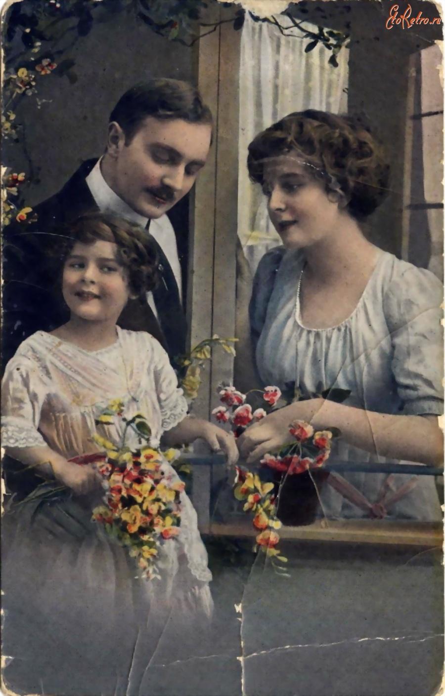 Семейные открытки фотографии, открытки картинки