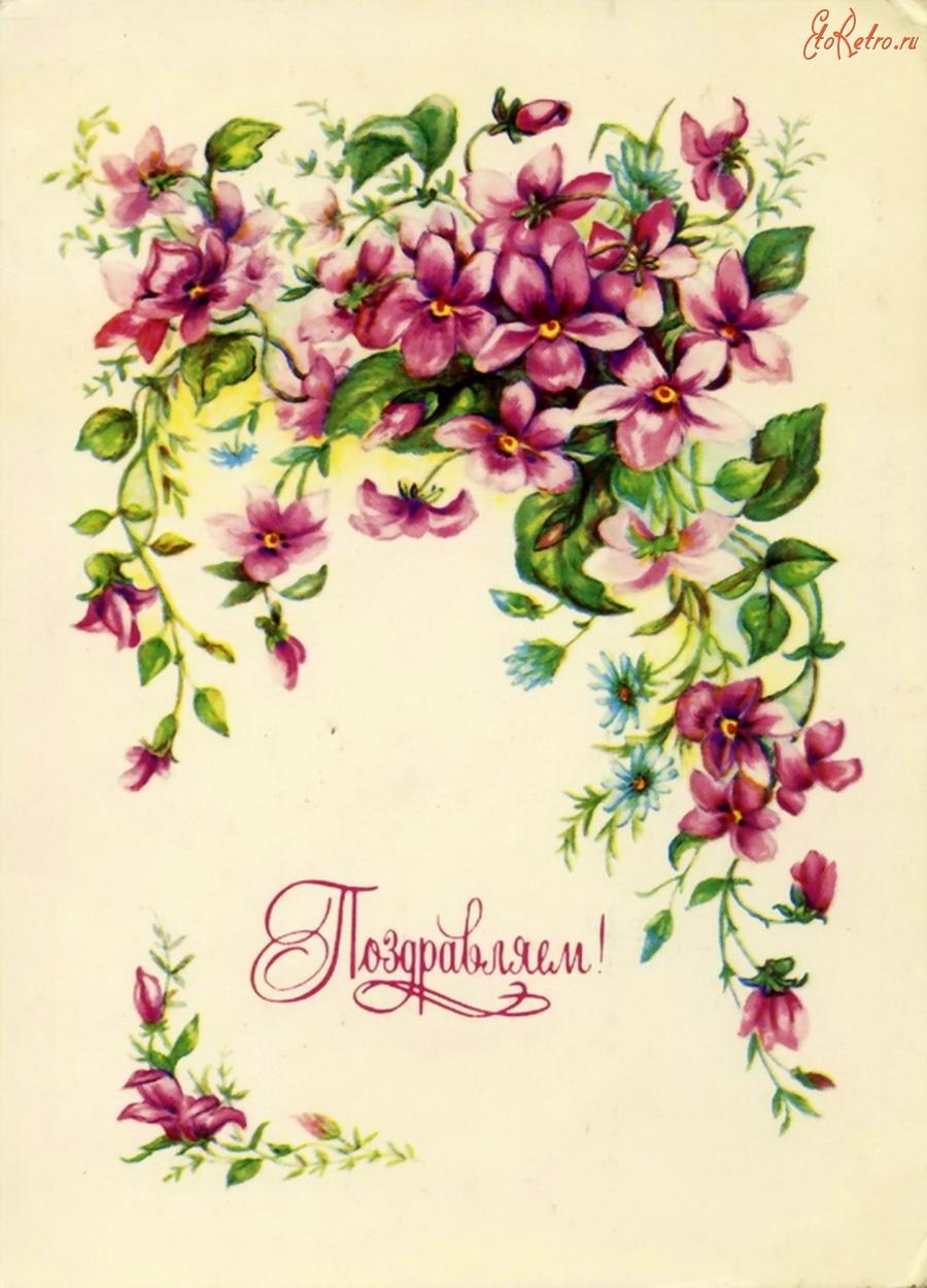 Бодрихина л. открытки