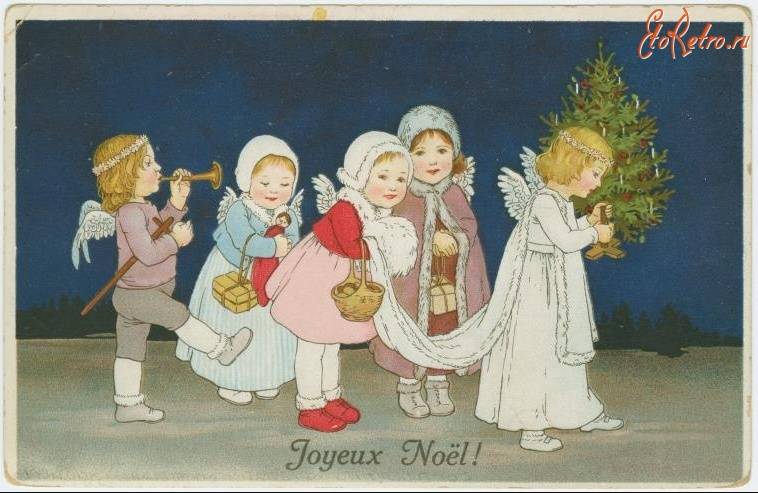 водосточной традиции рождественских открыток простой выбор