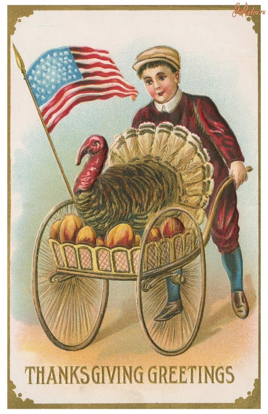 День благодарения открытка, республики турции картинки