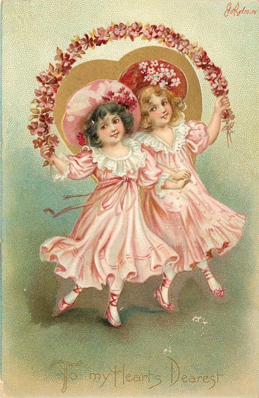 Красивые открытки с днем рождения женщинам близнецам красивые