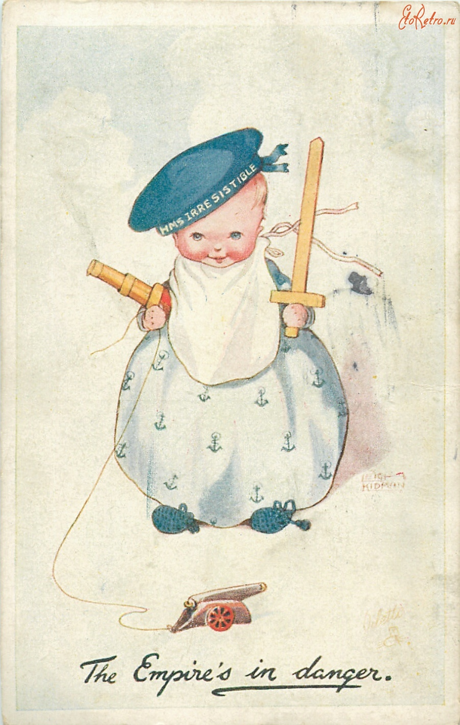 фотографии советские открытки кораблик этой