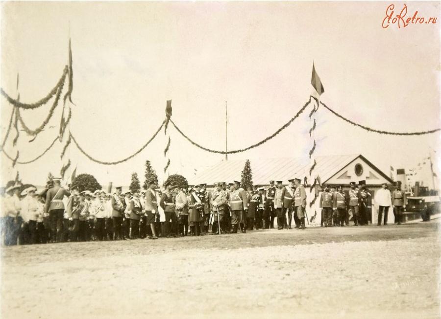 Немцы на марше в начале вторжения в ссср