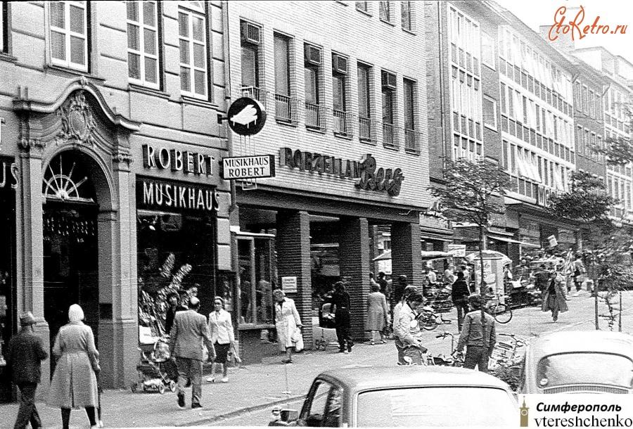 Фото Германии 30 40