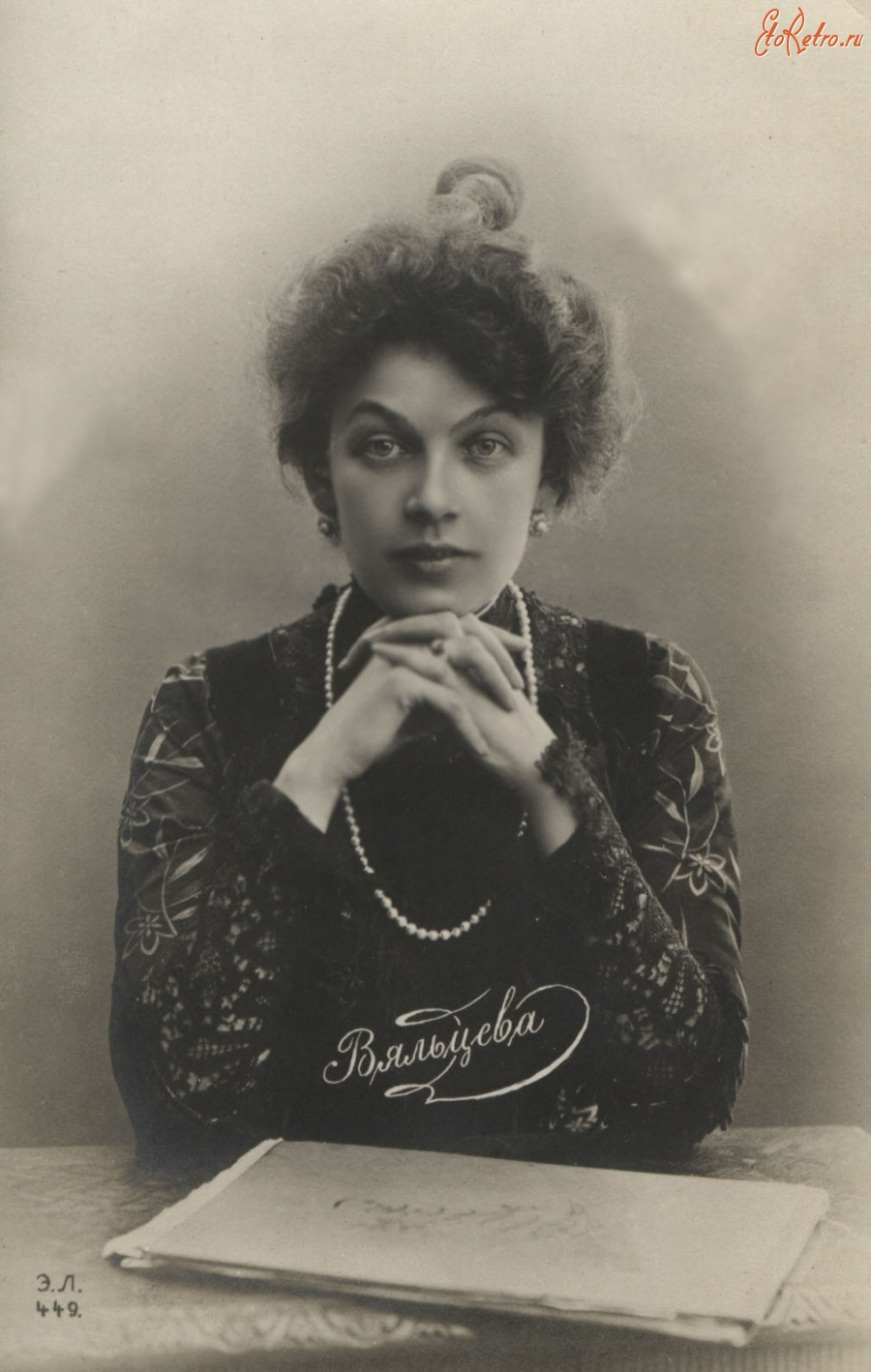 Русские певицы начала 20 века 12 фотография