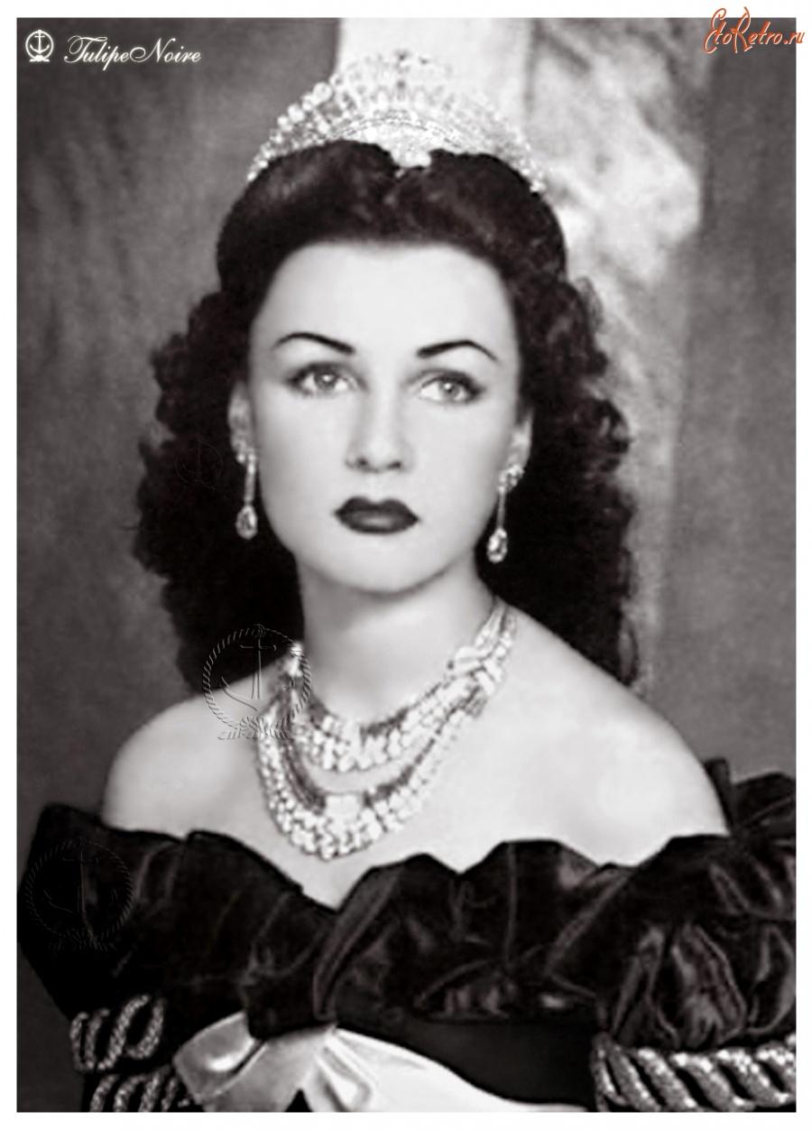 Смотреть принцесса донна долорес 21 фотография