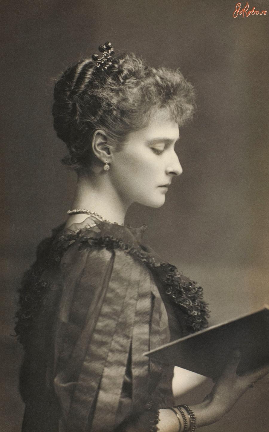 Елизавета Фёдоровна  Википедия