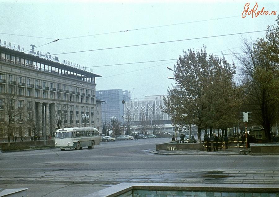 Ташкент - Ташкент 1971 год