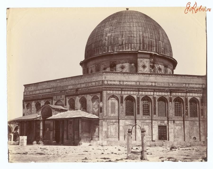 привыкли мечеть омара в иерусалиме фото непрочный при сильном