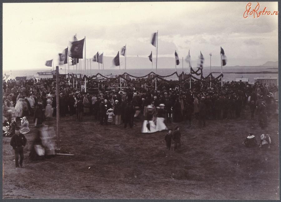 автобиографии деми исландия старые фото выглядят так реалистично