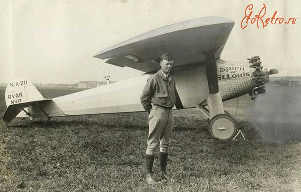 life of charles augustus lindbergh and his major contribution to commercial aviation and air mail se In early february 1927 lindbergh, who as a us air mail pilot was familiar with lindbergh, charles a spirit of st louis air-britain aviation world.