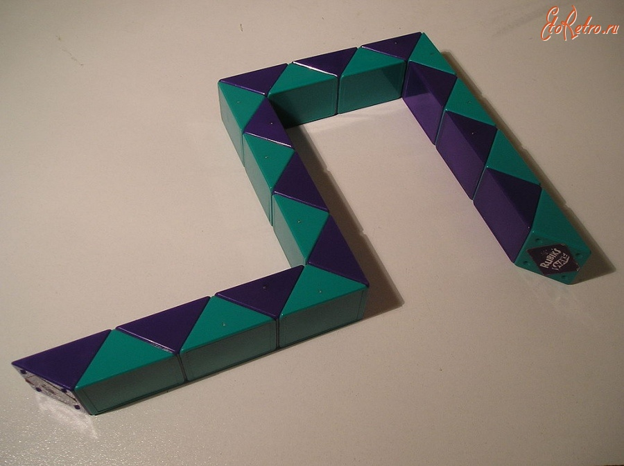 Кубик рубик как сделать