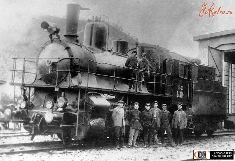 москве все старые фото великолукского паровозного депо нашла