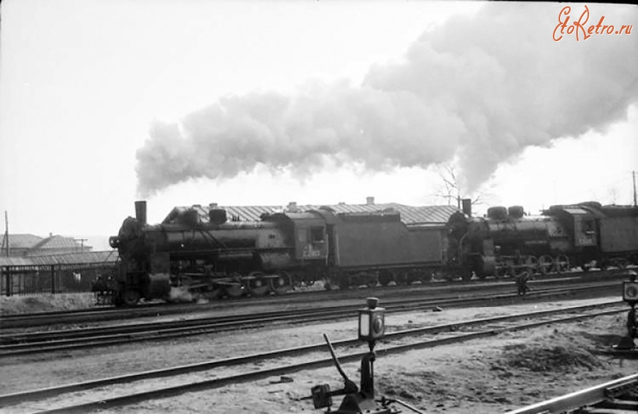 картина является старые фото великолукского паровозного депо первый дом