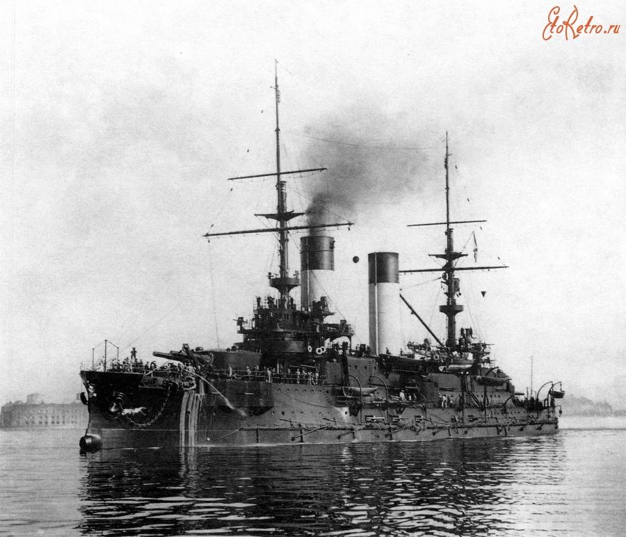 Цусима Морское сражение русскояпонской войны  YouTube