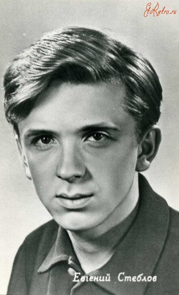 Актер алексей смирнов фото в молодости теперь некоторые