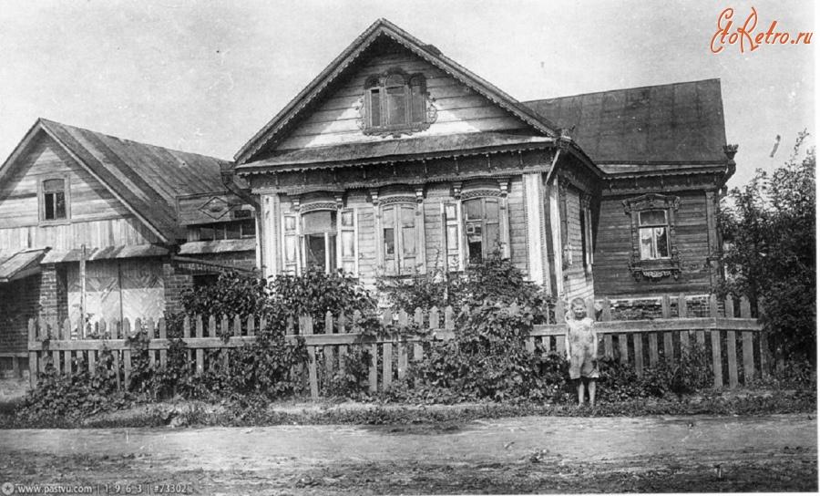 Дома в 19 веке фото 8