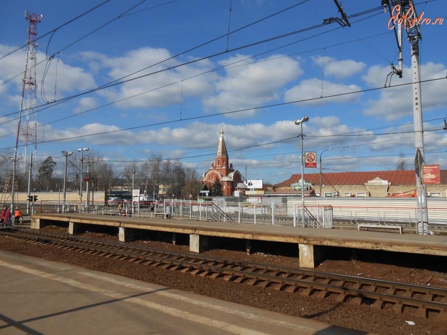шлюхи московская область станция салтыковская очень