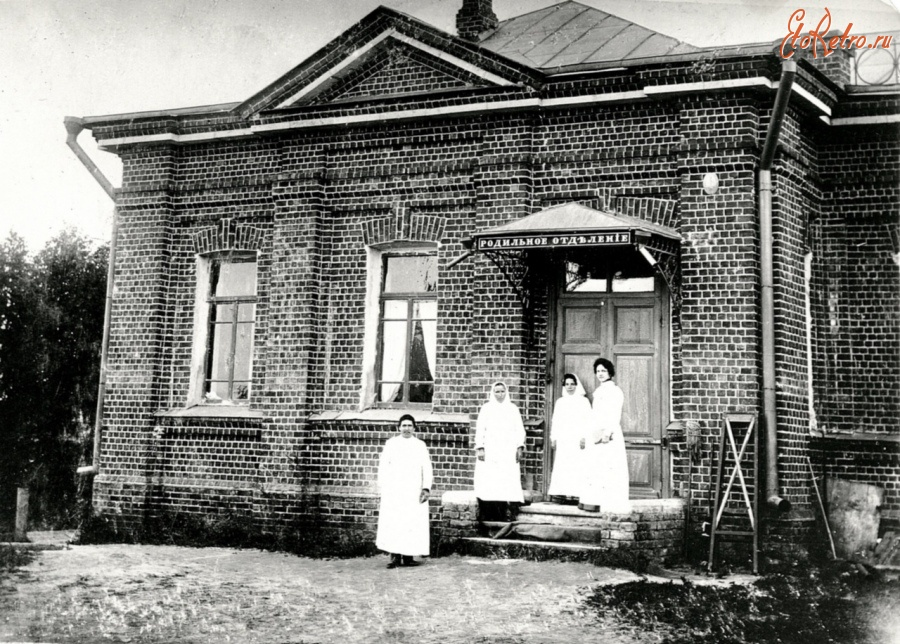 Психиатрическая больница м.алексеевская