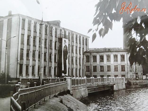 фото старые балашиха