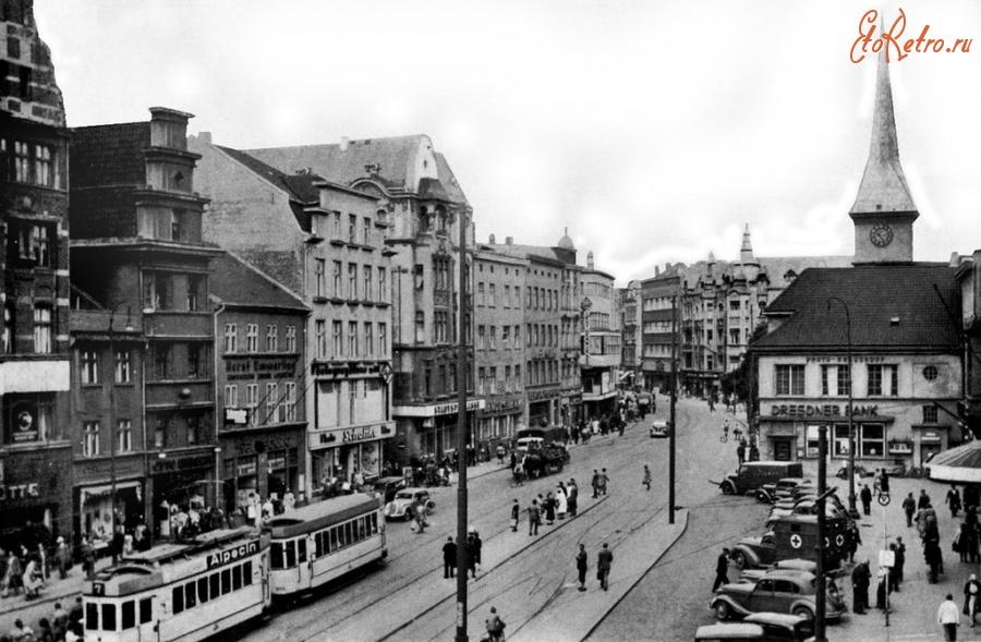 Уссурийск фотографии старого города линейный
