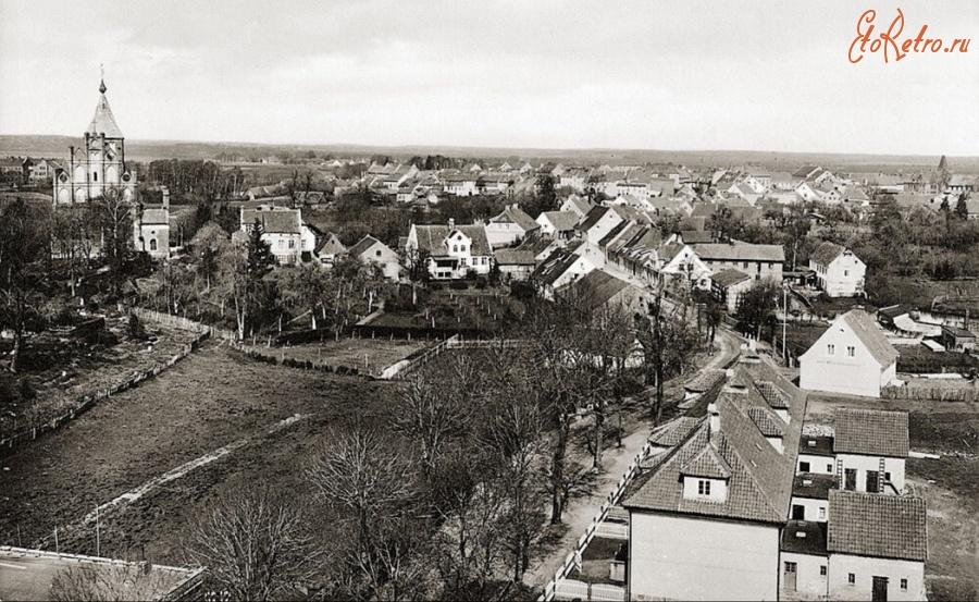 фото багрятионовск калининградской области состоявшегося суда никто