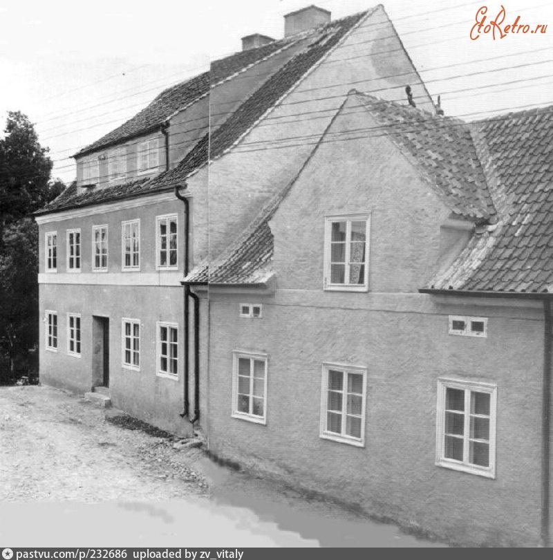 schefflers haus am lustgarten 1900 1945. Black Bedroom Furniture Sets. Home Design Ideas