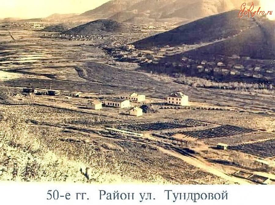 Улица тундровая петропавловск камчатский фото
