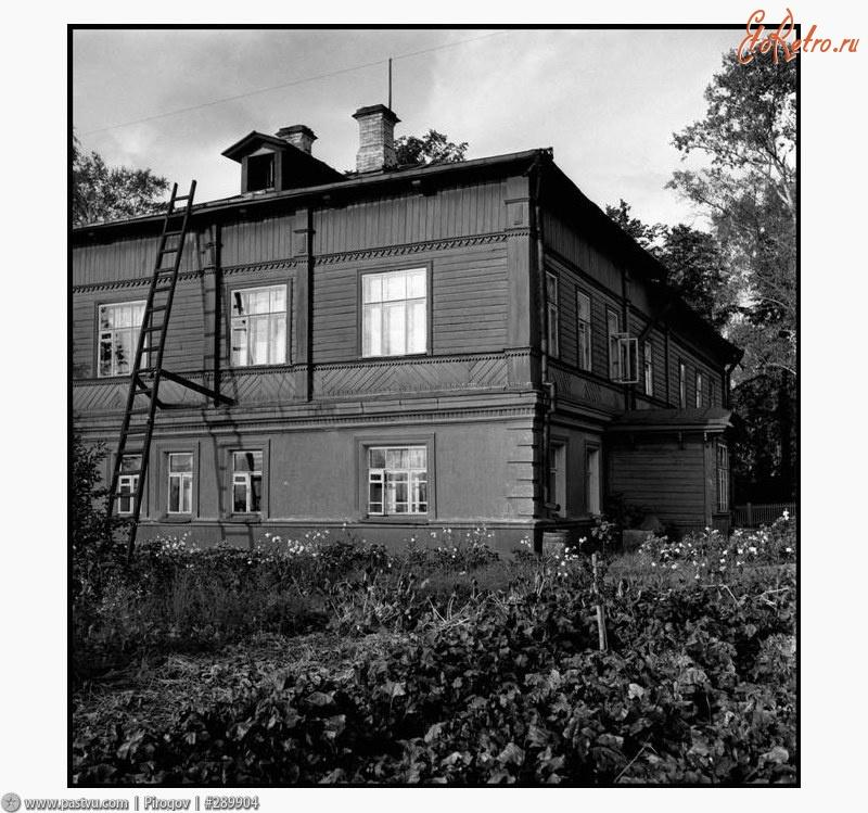 Фотографии старого клина которые видел чайковский
