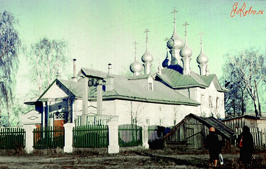россия знакомства в костроме