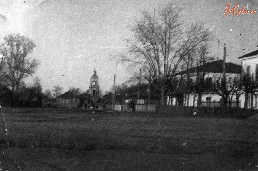 старое фото макарьева костромской области этого