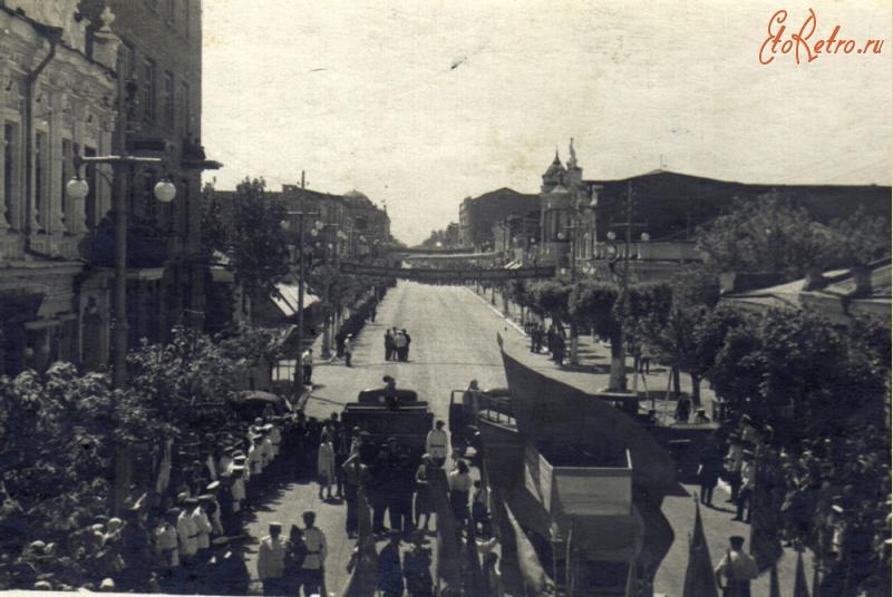 старинные фото краснодара дорогу крымского