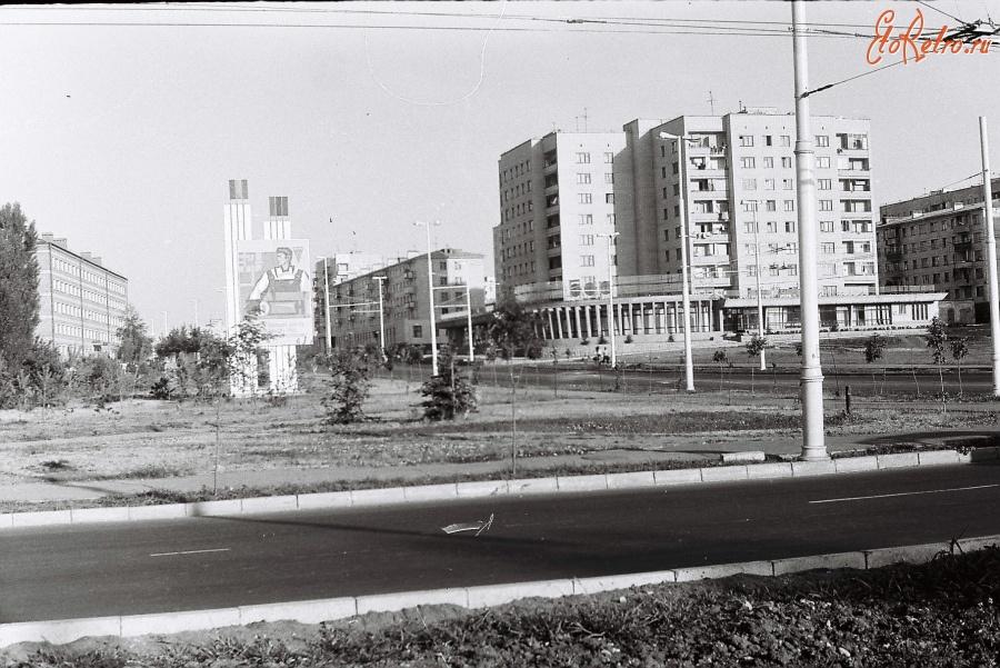 Улица тургенева краснодар фото советских времен