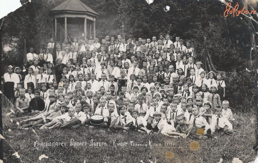 Топ фактов о пионерлагерях, которые вызовут ностальгию у жителей Тверской области