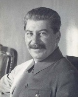 Москва - Joseph Stalin in the Kremlin